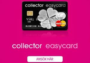 Easycard kreditkort